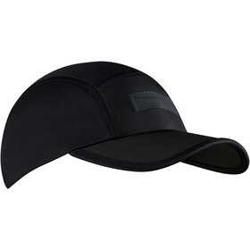 Craft Pro Hypervent Cap, black